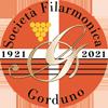 Logo filarmonica gorduno