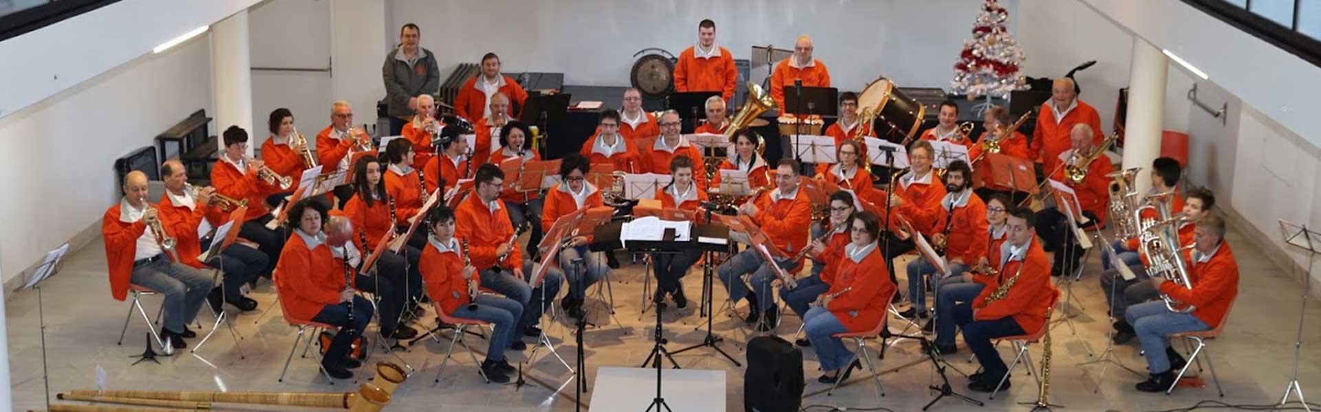 La Filarmonica a Bande e Cuori